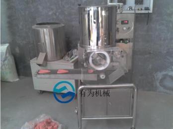 CXL-100全自动汉堡肉饼成型机厂家
