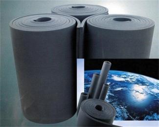 优质风管橡塑卷毡价格表