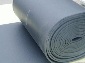 桂林阻燃橡塑保温棉价格每立方