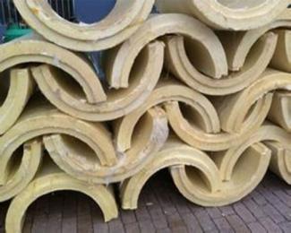聚氨酯防腐保溫瓦殼供應價格