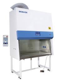 實驗室專用BSC-1500ⅡB2-X生物安全柜