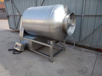 GR-600全自动牛肉滚揉机 肉类食品腌制机 华邦机械