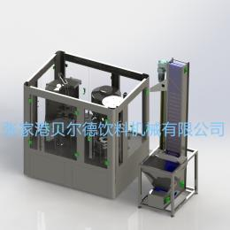 CGF 8-8-4小型純凈水灌裝生產線