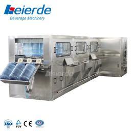 QGF-300小型纯净水灌装机生产线