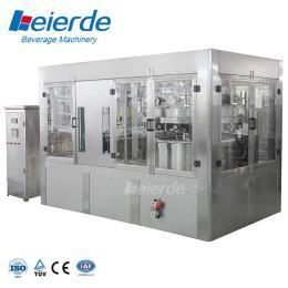 500ml矿泉水灌装机