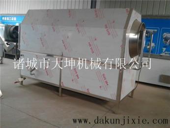 高效率软包装清洗机 滚筒式洗袋机