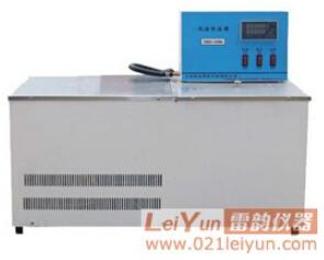 THD-0506数显低温水浴槽/压缩机制冷/低温水浴槽精度