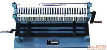 电动钢筋打印机,钢筋打印机