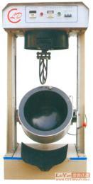 GS-20攪合機(上升、攪拌)——立式瀝青混合料攪合機