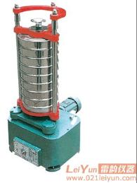 XSB-88精准筛分设备,自动顶击式振筛机,试验设备