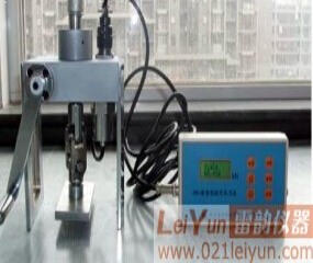 ZQS6-2000【质检中心】_饰面砖粘结强度检测仪/型号/价格