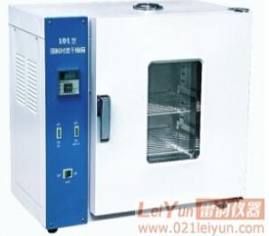 101-4HA干燥箱,高性能对流干燥箱,数显强制式对流干燥箱/烘箱