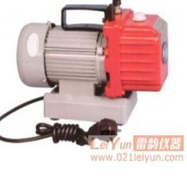 XZ-1小型|真空泵,质量坚硬|旋片式真空泵
