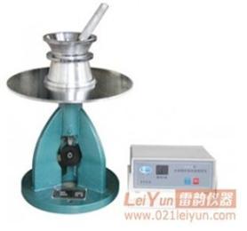 品质保证NLD-3型水泥胶砂流动度测定仪,上海水泥跳桌