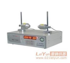 精致、精密混凝土动弹模量测定仪,上海高精度DT-20动弹模量测定仪