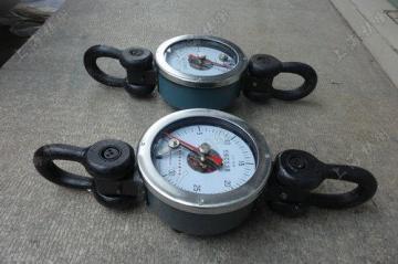 0.1-10KN机械式拉力计重量计量专用