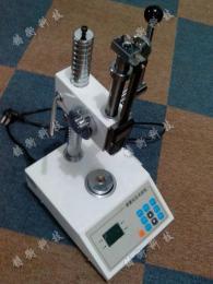 手压式弹簧拉压试验机