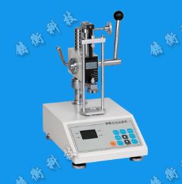 弹簧拉压试验机厂家|1-500N.m弹簧手动拉压试验机厂家价格
