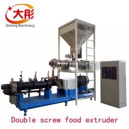 SLG90貓糧食品生產線