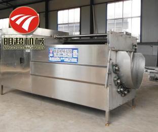 QZM-15洗薯機