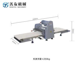 SYPT520小型酥皮機廠家