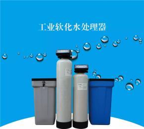 0.3T全自动软化水处理器