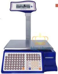 SY-A南京6kg精度1/3000超市收银秤