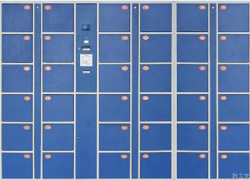 24门一卡通手机柜24门手机柜 45门手机柜 员工手机柜 车间手机柜批发零售
