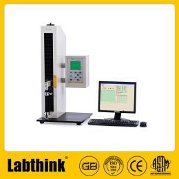 电子拉力试验机(labthink包材检测拉力机)