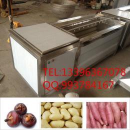 YB-1000耀邦變頻自動馬蹄清洗機,各種洗馬蹄的機器產地直銷