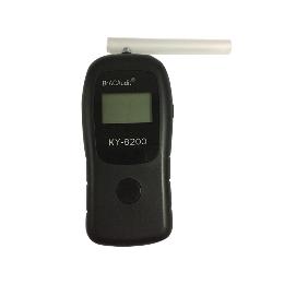 KY-8200花豹二号酒精测试仪-酒精检测仪-测酒酒检仪
