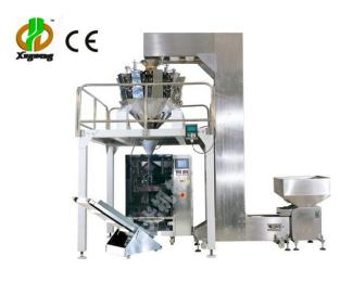 DXD-1000KB果脯包装机