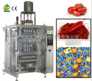DXD-Y4广州天河小型四边封液体包装机