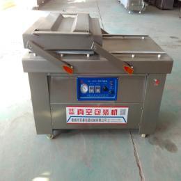 DZ-600/2S内抽式真空包装机