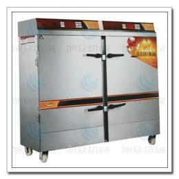 CH-A-600智能蒸饭柜