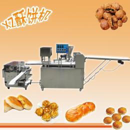 SZ-09B/09C專業制造老婆餅機多功能老婆餅機免費現場試一對一的服務優質的產品優質的售后服務