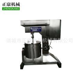 诸城正康厂家供应不锈钢打浆机 大姜打浆丸子搅拌机