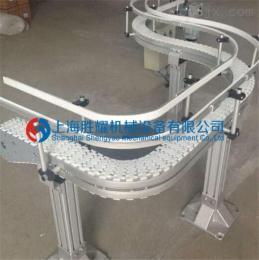 45柔性刮板链输送机_胜耀实价供应