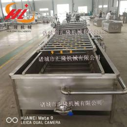 HL-5000玉米毛须清洗去杂机水果玉米加工设备