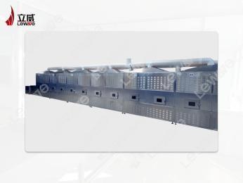 LW-60KWCGA湖北微波烘干设备 牛肉干微波杀菌设备