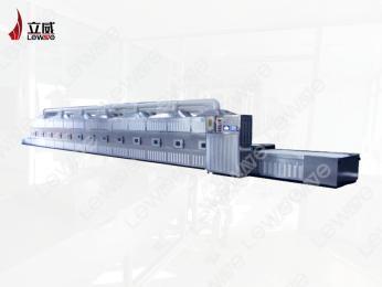 LW-40KWCGA化工微波干燥设备陶瓷板微波干燥设备