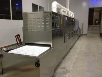 LW-60KWCGA山东微波食品干燥杀菌设备 立威食品烘干灭菌机厂家
