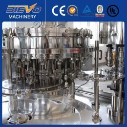 矿泉水 纯净水生产线 反渗透水处理 桶装水生产线瓶装水生产线