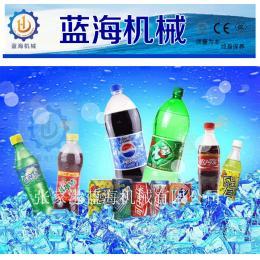 LHCGF8-8-3雪碧饮料生产线