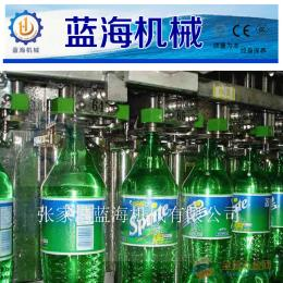 LHDCGF8-8-3PET含气饮料设备