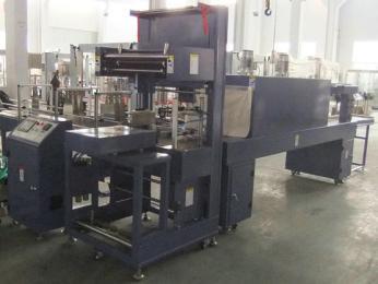 SYT-600H供應一片式裹膜熱收縮包裝機價格