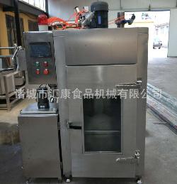 YX-100型烧肉烟熏箱 多功能熏肉炉 鸡肉烘烤箱