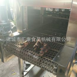 MS-200型制造猪头烧毛机,猪皮脱毛机 耐高温网带
