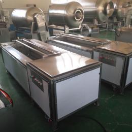MQX-1500型毛棍清洗机 鱼肉去鳞清洗设备 价格优惠