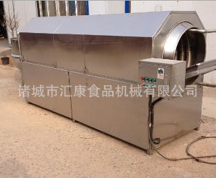 TQX-3山楂清洗机,葡萄干滚筒清洗机,热碱水滚筒清洗机,洗袋机